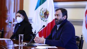 """Anuncia Gobierno de la Ciudad programa """"MAS"""" para rehabilitar mercados de la capital"""