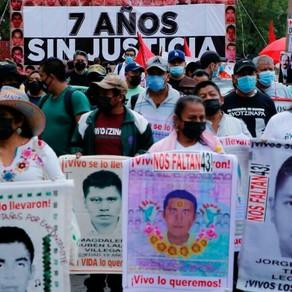 DERECHOS HUMANOS EN MÉXICO, UN PENDIENTE OMINOSO DE LA 4T