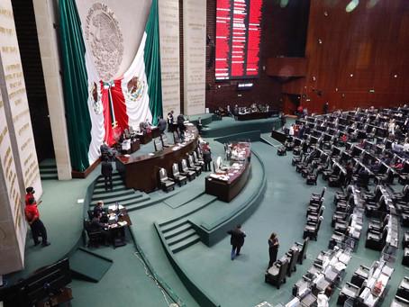INE CAMBIA REGLAS PARA QUE MORENA NO TENGA MAYORÍA EN EL CONGRESO