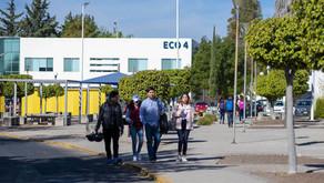 """BUAP extiende programa """"Rechazo Cero"""" al nivel licenciatura"""