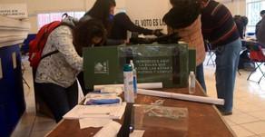 Denuncian compra y coacción de votos en Hidalgo