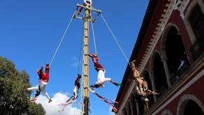 """Desarrolla Cultura """"Encuentro para la Preservación del Ritual de Voladores"""""""