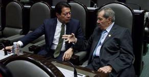 Mario Delgado supera en tercera encuesta a Muñoz Ledo y es elegido nuevo dirigente de Morena