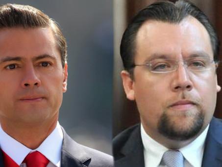 EL ASESINATO QUE DESTAPÓ UNA GRAN RED DE CORRUPCIÓN DE EPN Y VIDEGARAY