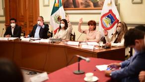 IMPLAN informa el cumplimiento del 95.51% del Plan Municipal de Desarrollo