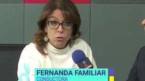 LA FERNANDA FAMILIAR QUE BUENA PARTE DE LOS PERIODISTAS LLEVAN DENTRO