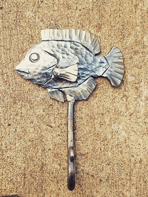 Blue Gill Wall Hook