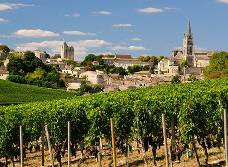 PRH Australia in Bordeaux