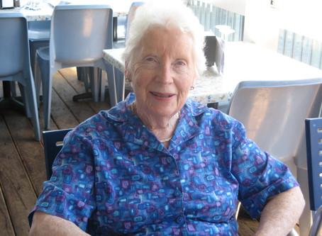 In Loving Memory of Sister Margaret Bubb