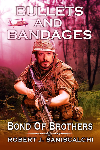 Bullets and Bandages