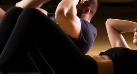 5 reasons you need a strong core