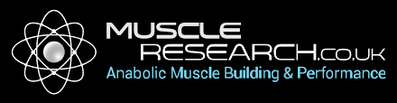 Muscle Research Legal Anabolics
