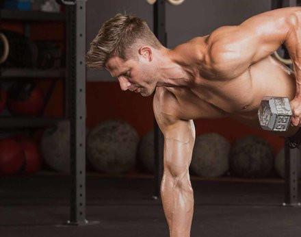 Bodybuilding  Articles