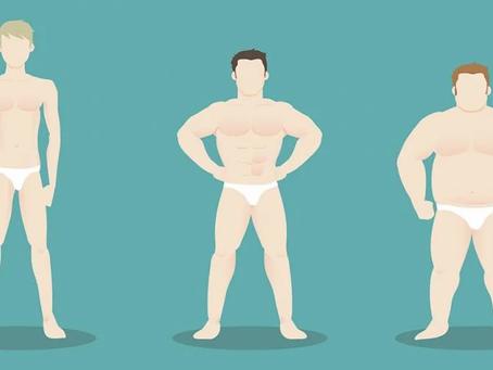 Your Body Type - Ectomorph, Mesomorph or Endomorph?
