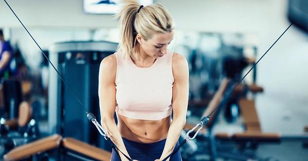 Women's Body Bible: Training, Diet & Sup