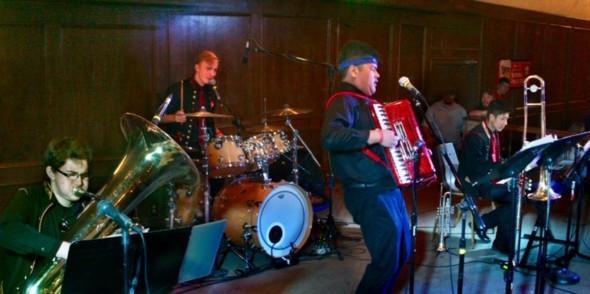 National Polka Festival (Ennis, Texas)