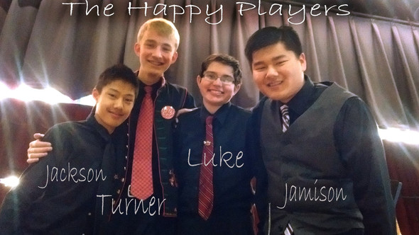 The Happy Players