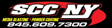 SCC New York - Media Blasting - Powder Coating