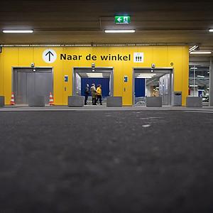 REPORTAGE   RONDJE IKEA