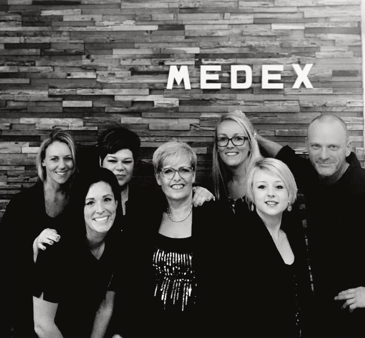 medex team
