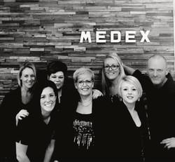 medex team
