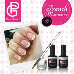 French_Manicure_met_Gellak