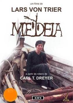 Medeia_Lars Von Trier