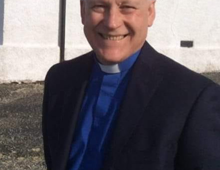 Election result for minister of Crail Church linked with St Ayle