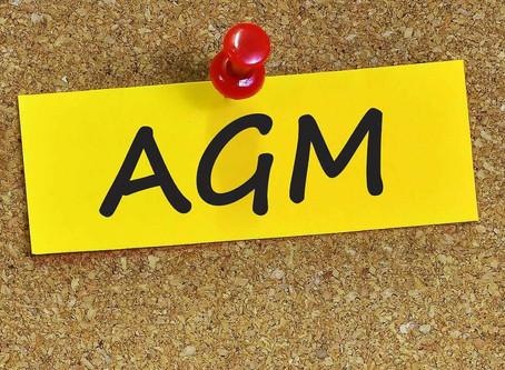 Crail Community Partnership AGM