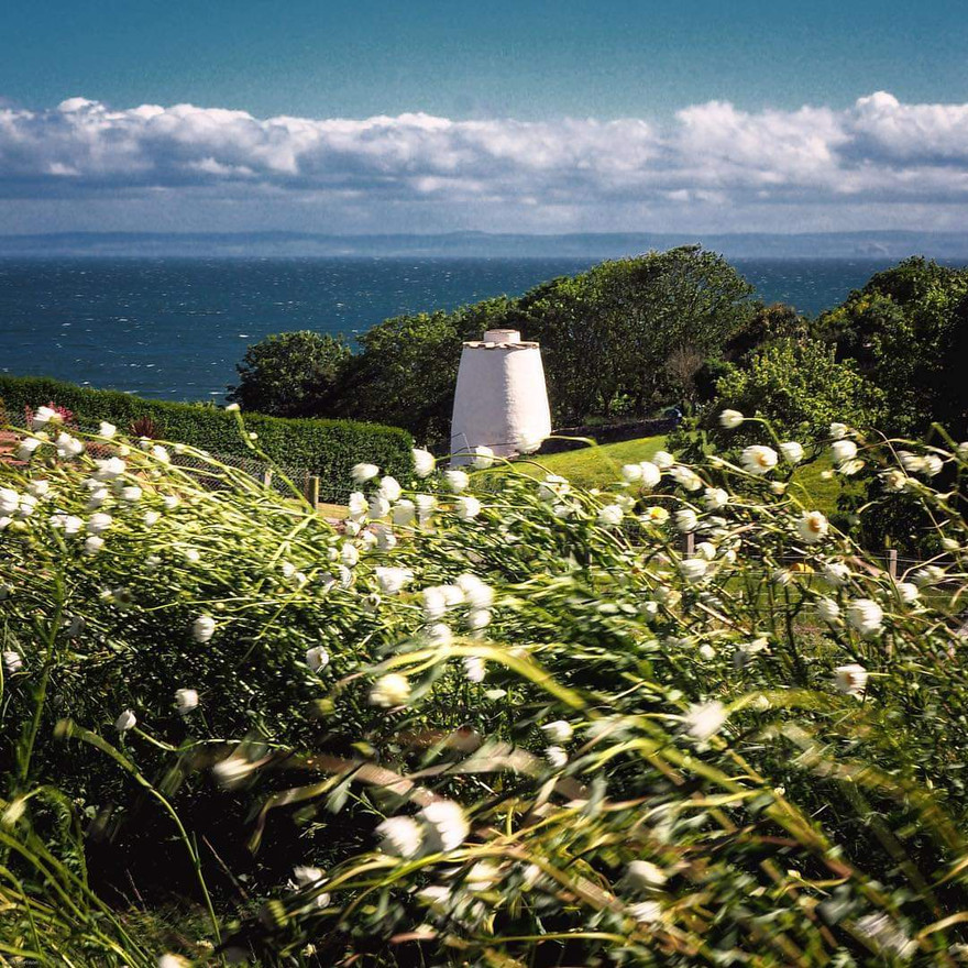 Crail Doocot by Colin Morrison