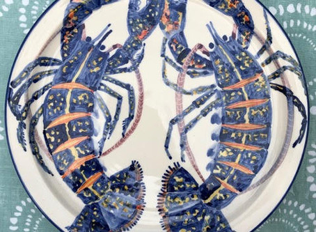 Local Business Features - Crail Pottery