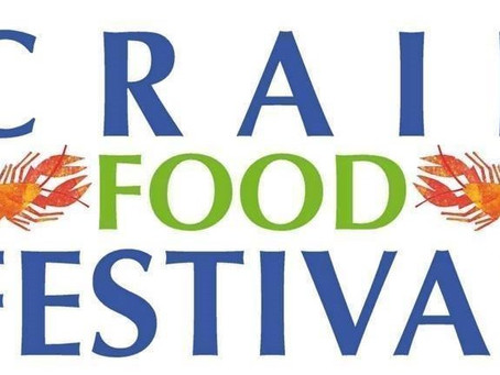 Crail Food Festival - 13th & 14th June