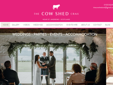 Local Business Feature - The Cow Shed