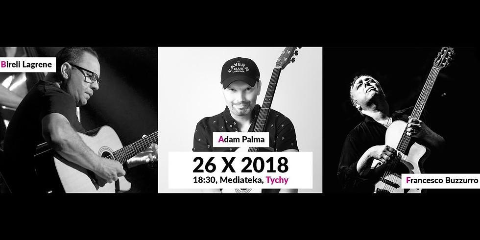 POLAND Tour 2018