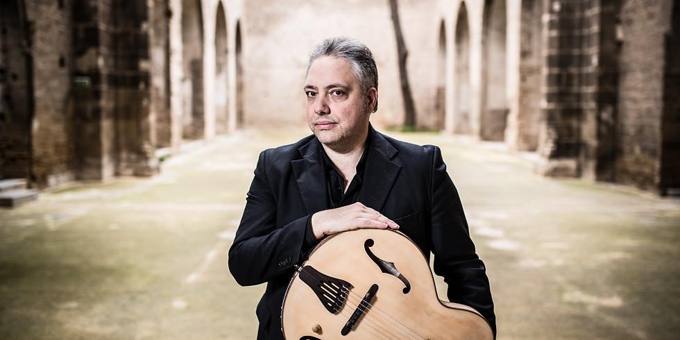Francesco Buzzurro | Live Concert