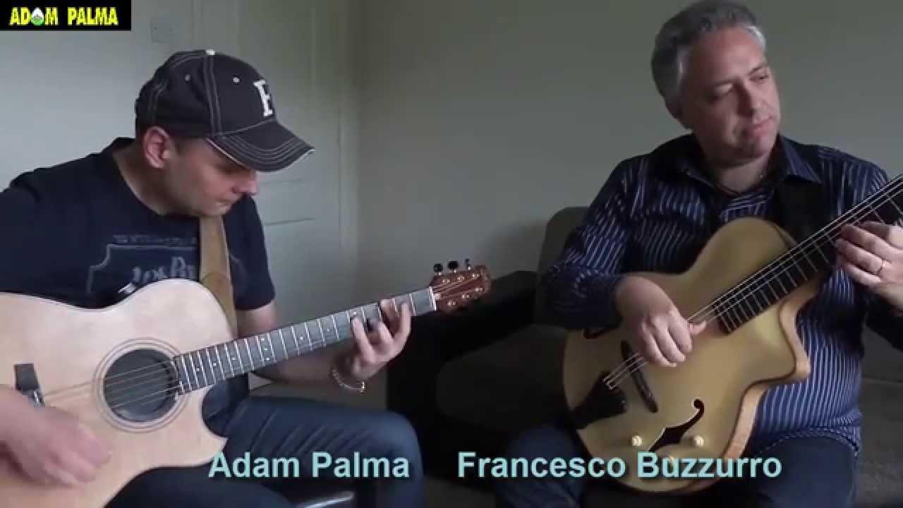 Francesco Buzzurro & Adam Palma