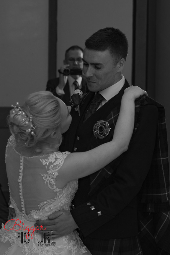 Wedding Phtographer Biggar