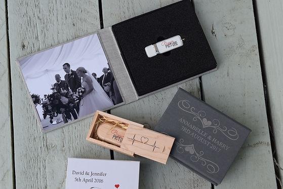 Wedding Photography USB