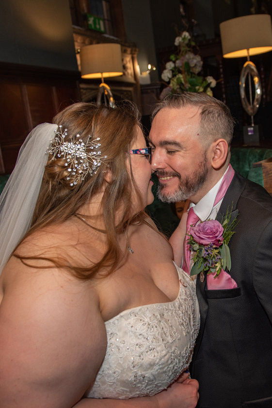 Scottish wedding photographer