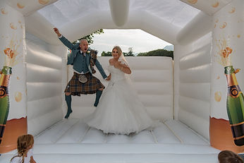 Wedding Photography Biggar