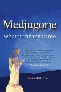 Medjugorje books testimonies Fr Svet