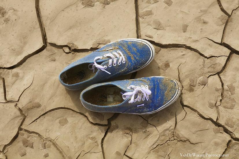 Sandy Vans