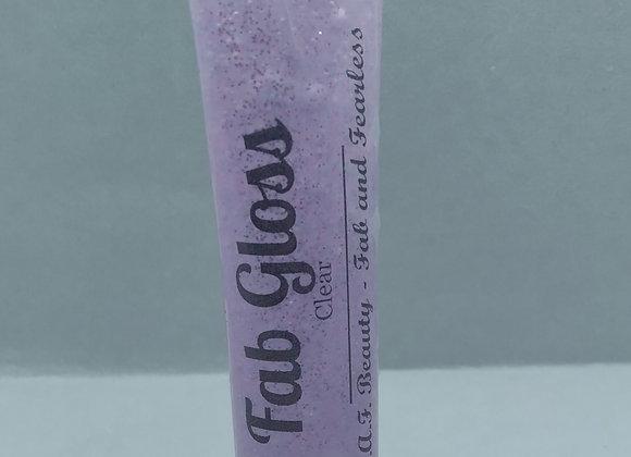 Cotton Candy Fab Gloss