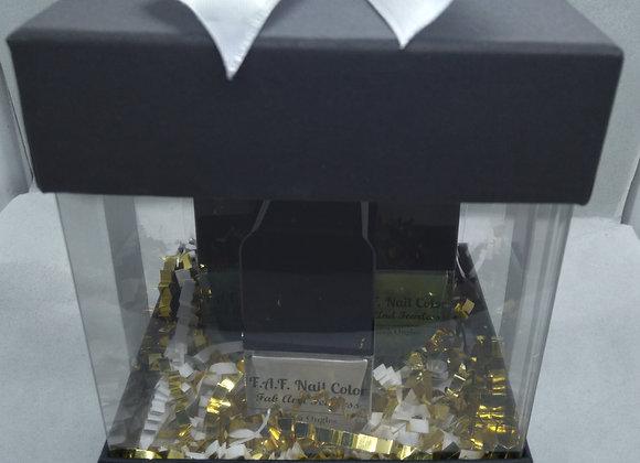 Shades of Green Fab Gift Set