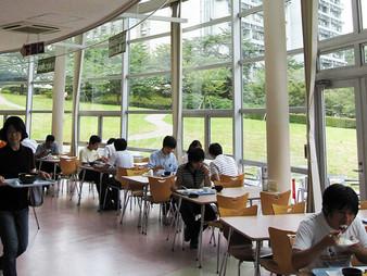慶應大学日吉キャンパスってどんな感じ?