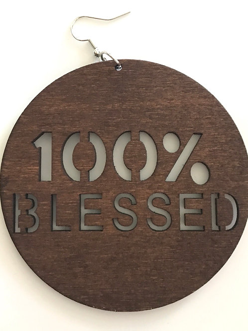 100% Blessed