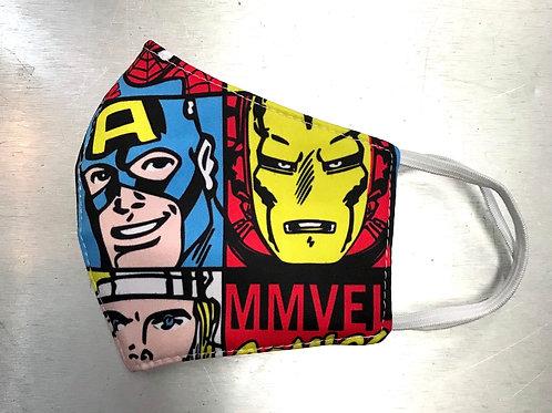 Marvel- Kids