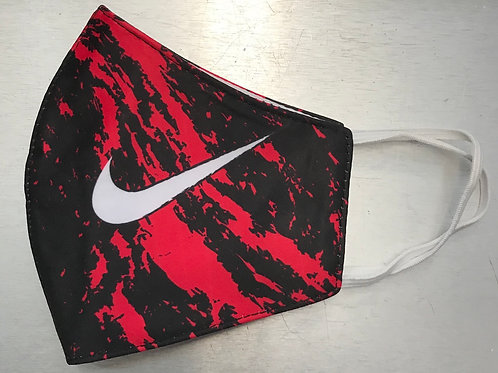 Nike -Red Fire