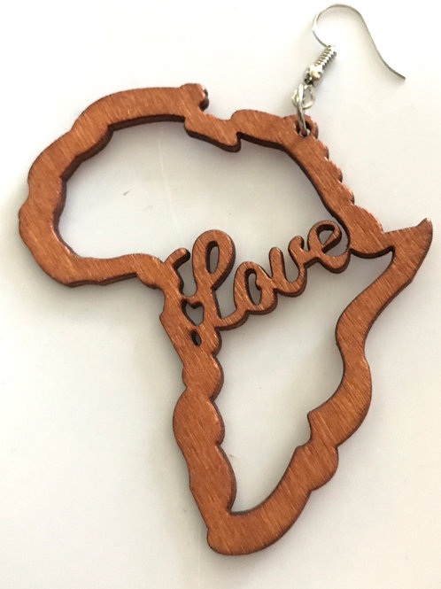 Love Of Africa
