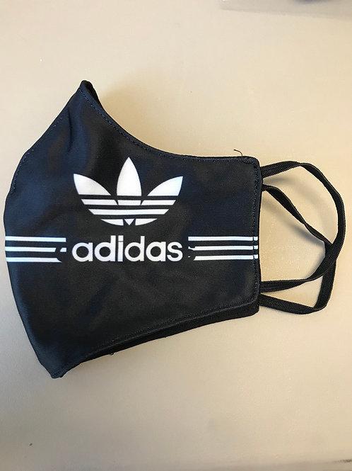 Adidas- Black&White